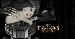 The Talos Principle Christmas Giveaway
