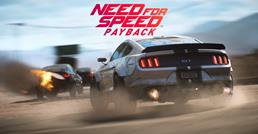 Need For Speed Payback launch trailer