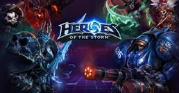 Second Heroes of The Storm Closed Beta Keys Giveaway (US ONLY)