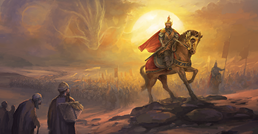 Crusader Kings II: Jade Dragon release trailer