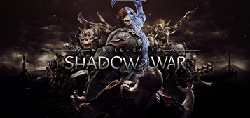 Middle-earth: Shadow of War Free Content Updates & Features Announced